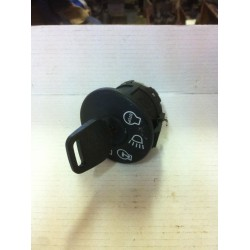 neiman-7-broches-PVC Noire pour-tracteur-tondeuse