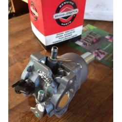Carburateur LMT avec electrovane